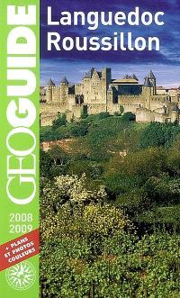 Languedoc-Roussillon 2008-2009