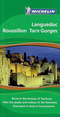 Languedoc-Roussillon, Tarn, gorges