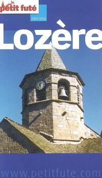 Lozère : 2009-2010