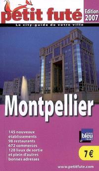 Montpellier : 2007