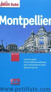 Montpellier : 2010-2011