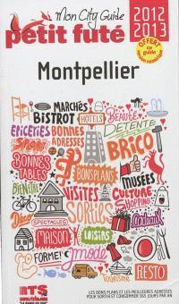Montpellier : 2012-2013