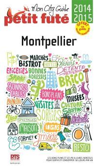 Montpellier : 2014-2015