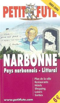 Narbonne, pays narbonnais, littoral : 2005-2006