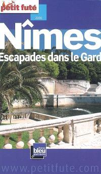 Nîmes : escapades dans le Gard : 2008