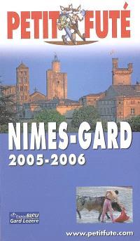 Nîmes-Gard : 2005-2006