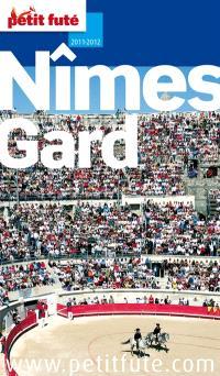 Nîmes, Gard : 2011-2012