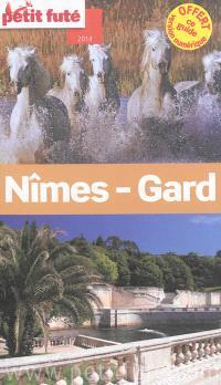 Nîmes, Gard : 2014