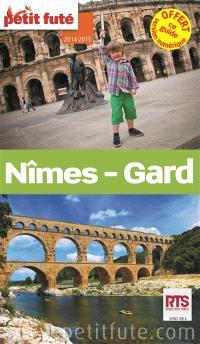 Nîmes, Gard : 2014-2015