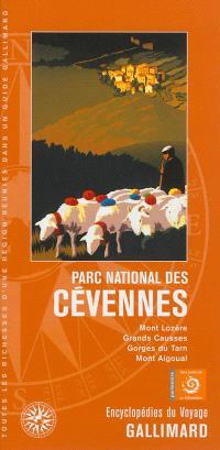 Parc national des Cévennes : Mont Lozère, Grands Causses, Gorges du Tarn, Mont Aigoual