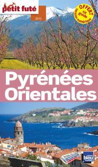 Pyrénées-Orientales : 2013