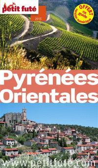 Pyrénées-Orientales : 2015
