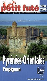 Pyrénées-Orientales : Perpignan : 2008