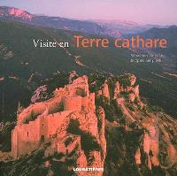 Visite en terre cathare : de Carcassonne à Montségur