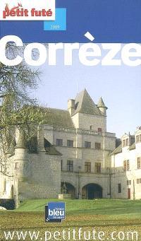 Corrèze : 2009