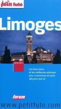 Limoges : 2010-2011