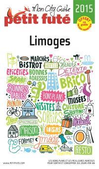 Limoges : 2015