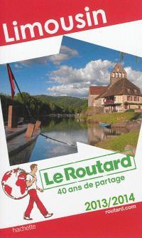 Limousin : 2013-2014