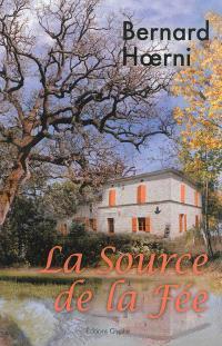 La source de la fée : un pentagone prodigieux en Gascogne