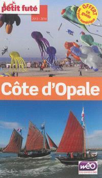 Côte d'Opale : Berck, Boulogne, Calais, Le Touquet : 2013-2014