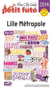 Lille métropole : 2014