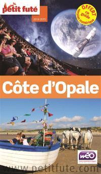 Côte d'Opale : 2014-2015