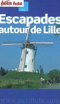 Escapades autour de Lille : 2008
