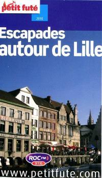Escapades autour de Lille : 2010