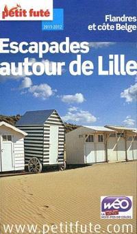 Escapades autour de Lille : 2011