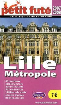 Lille métropole : 2007-2008