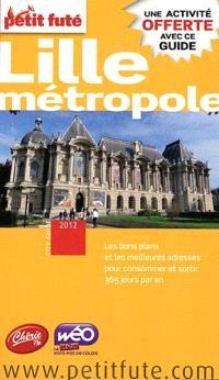 Lille métropole : 2011