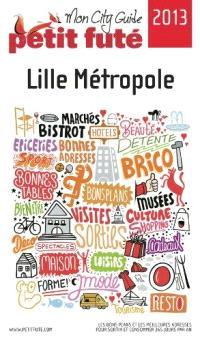 Lille métropole : 2013