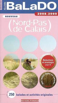 Nord-Pas-de-Calais : plus de 250 balades et activités originales