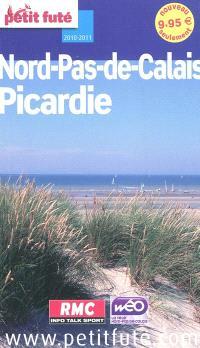 Nord-Pas-de-Calais, Picardie : 2010-2011