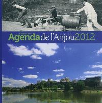 L'agenda de l'Anjou 2012