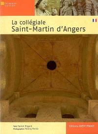 La collégiale Saint-Martin d'Angers