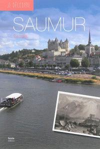 Saumur : la perle blanche d'Anjou