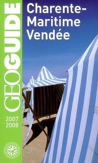 Charente-Maritime, Vendée : 2007-2008