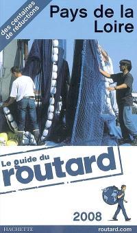 Pays de la Loire : 2008