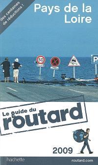 Pays de la Loire : 2009