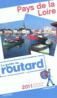 Pays de la Loire : 2011-2012