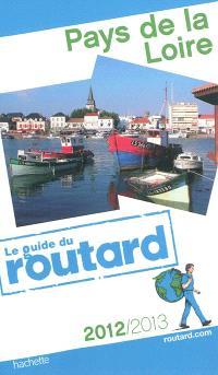 Pays de la Loire : 2012-2013