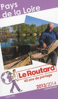Pays de la Loire : 2013-2014