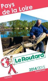 Pays de la Loire : 2014-2015