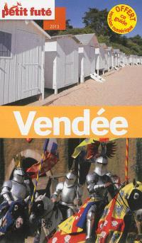 Vendée : 2013