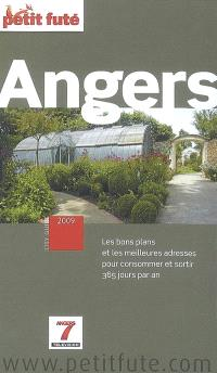 Angers : 2009