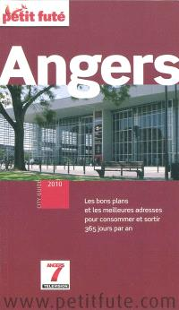 Angers : 2010