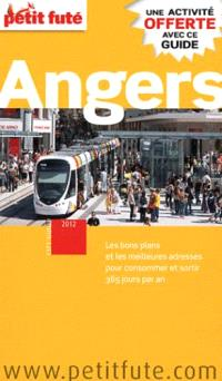 Angers : 2012