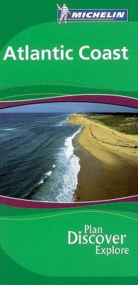 Atlantic Coast : plan, discover, explore