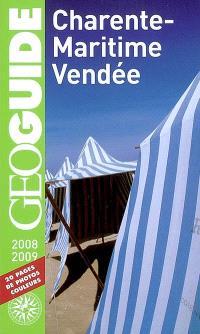Charente-Maritime, Vendée : 2008-2009